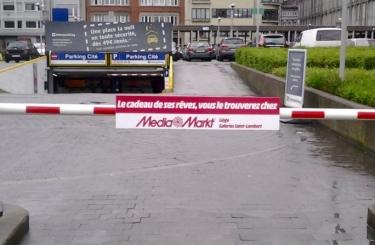 Media Markt (Liège)