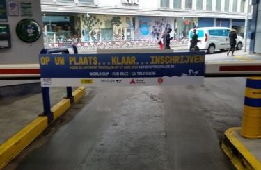 Antwerp Triathlon